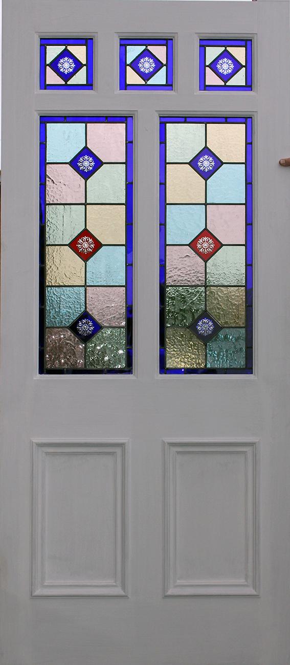 Bespoke Reproduction Handmade Doors