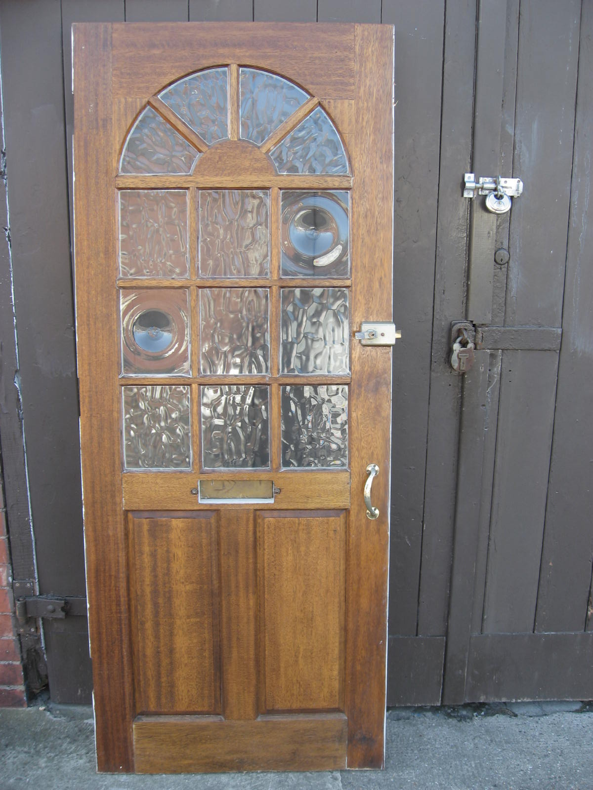 Stained glass front doors for sale doors and stained for Front doors for sale