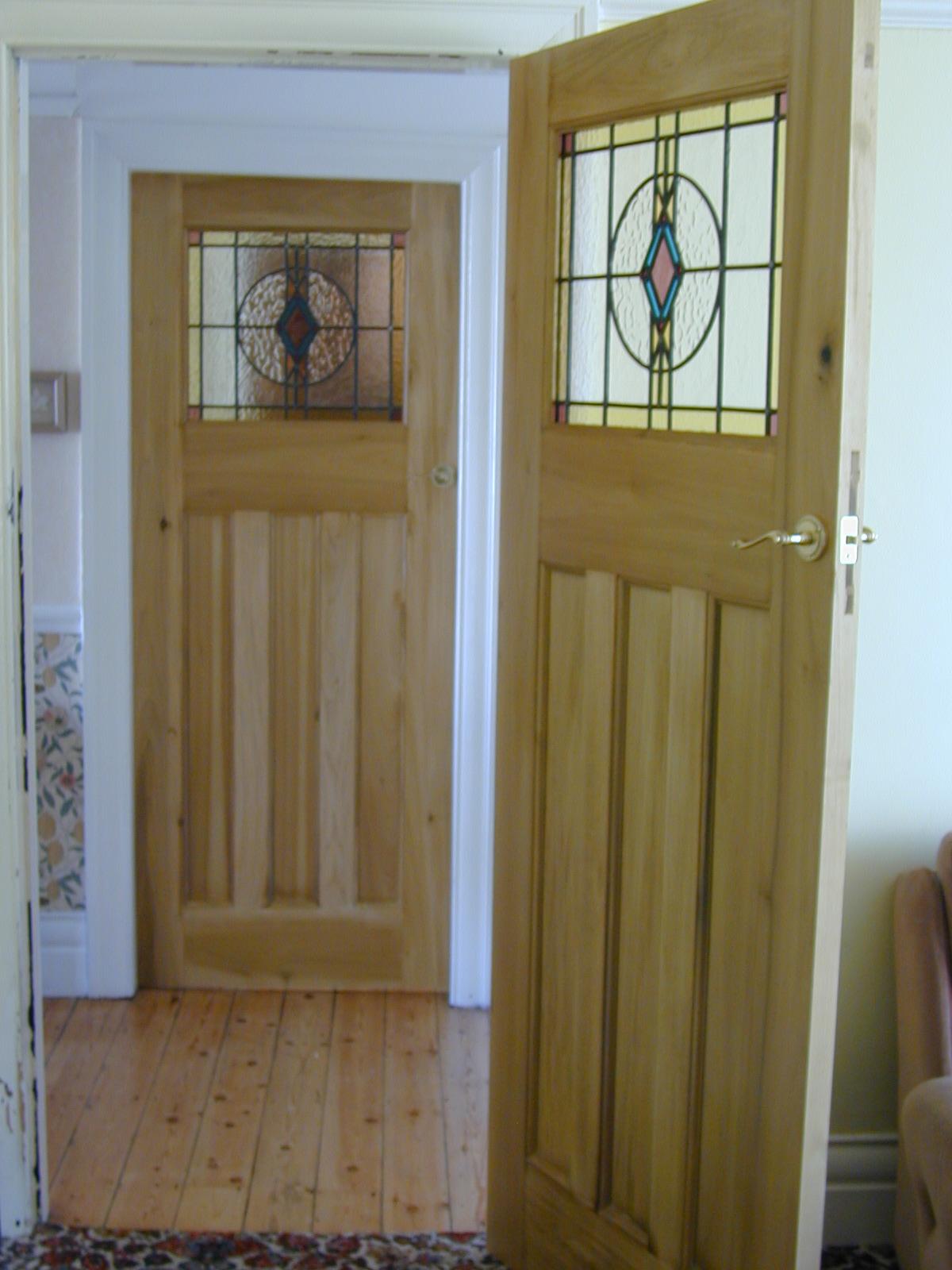 and solid oak interior pin style doors door