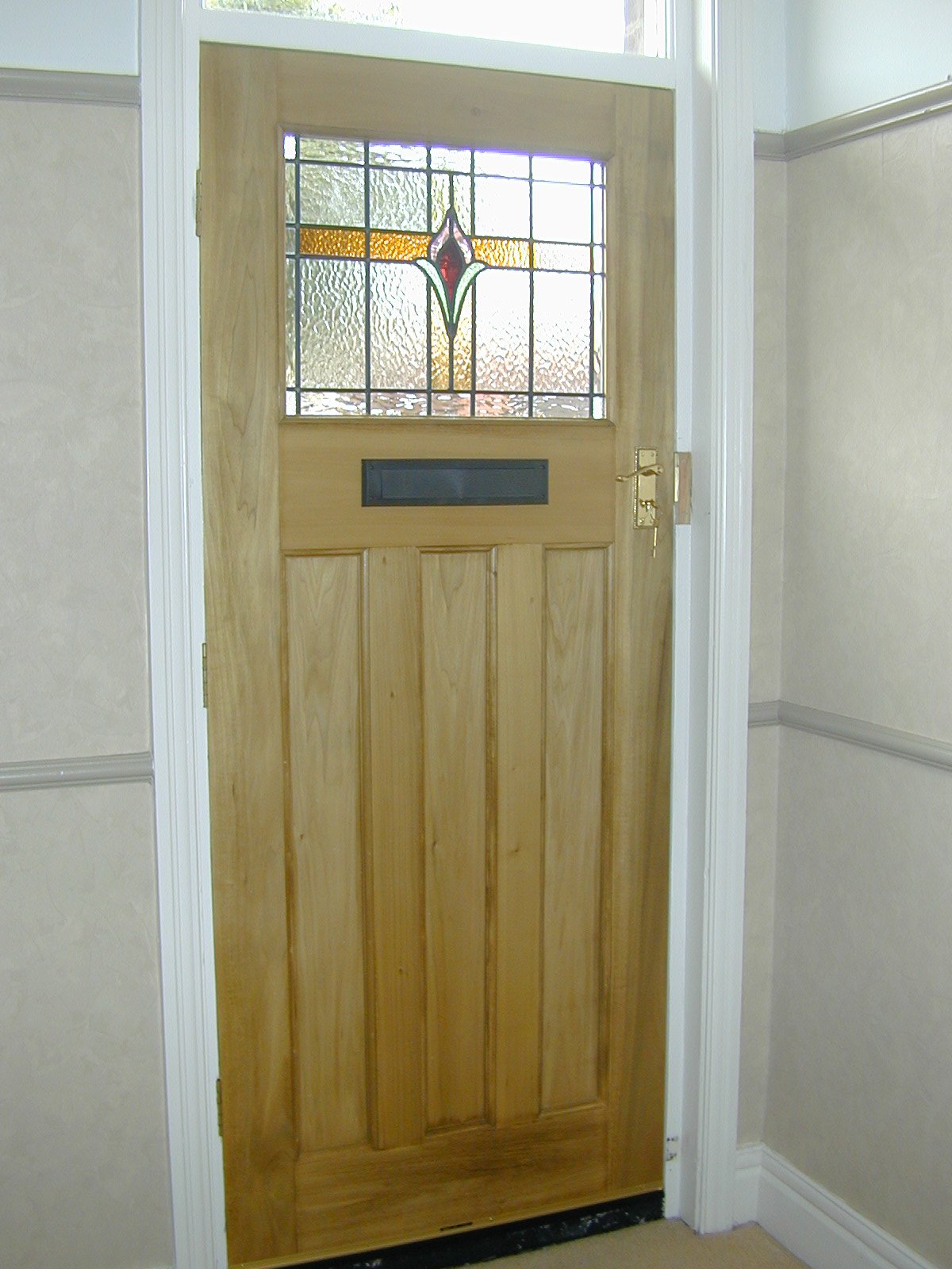 1930s door classic 1930s 231 2 for 1930s front door styles