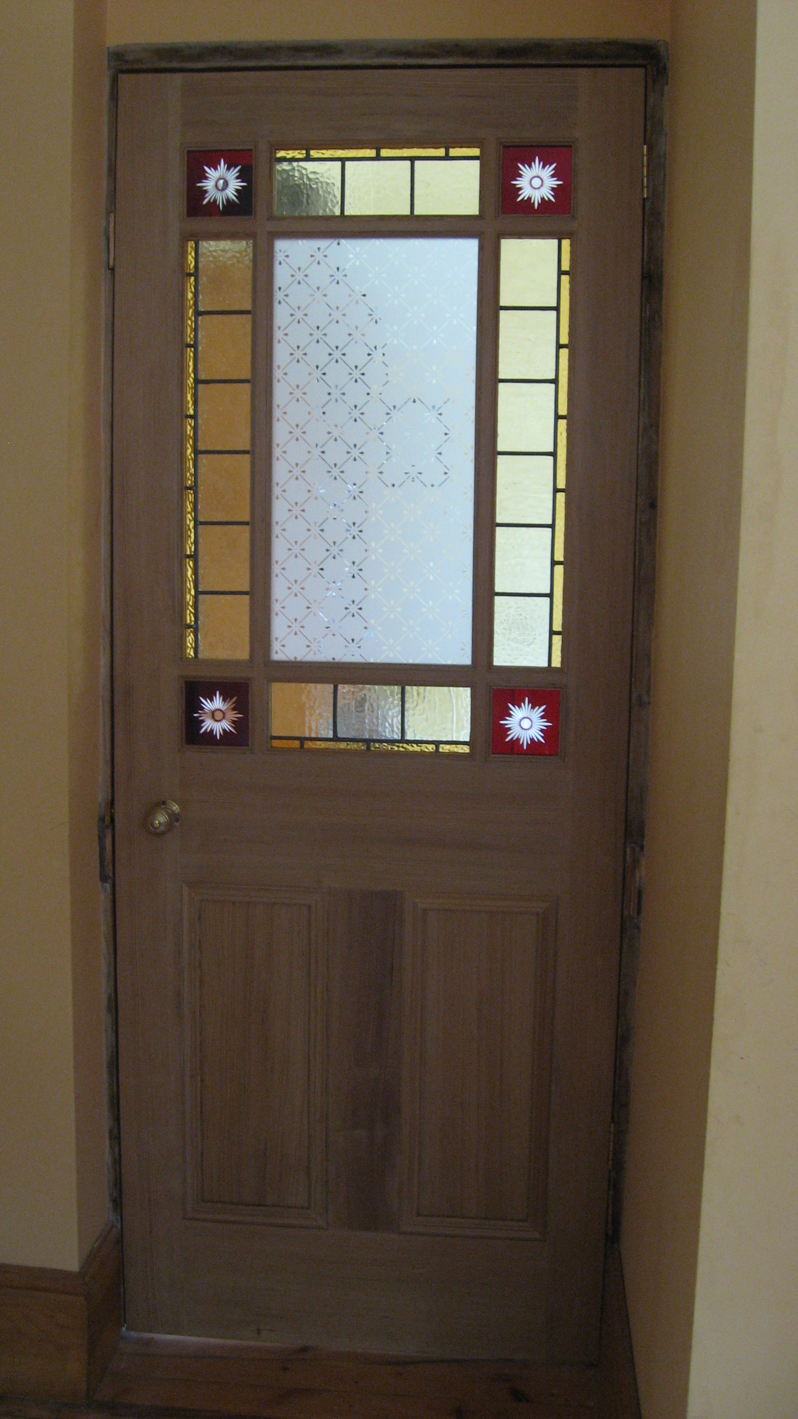 l handballtunisie fascinating interior with glass door half org wooden doors