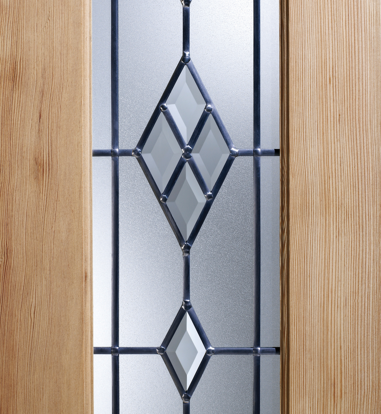 Abe Leaded Glass