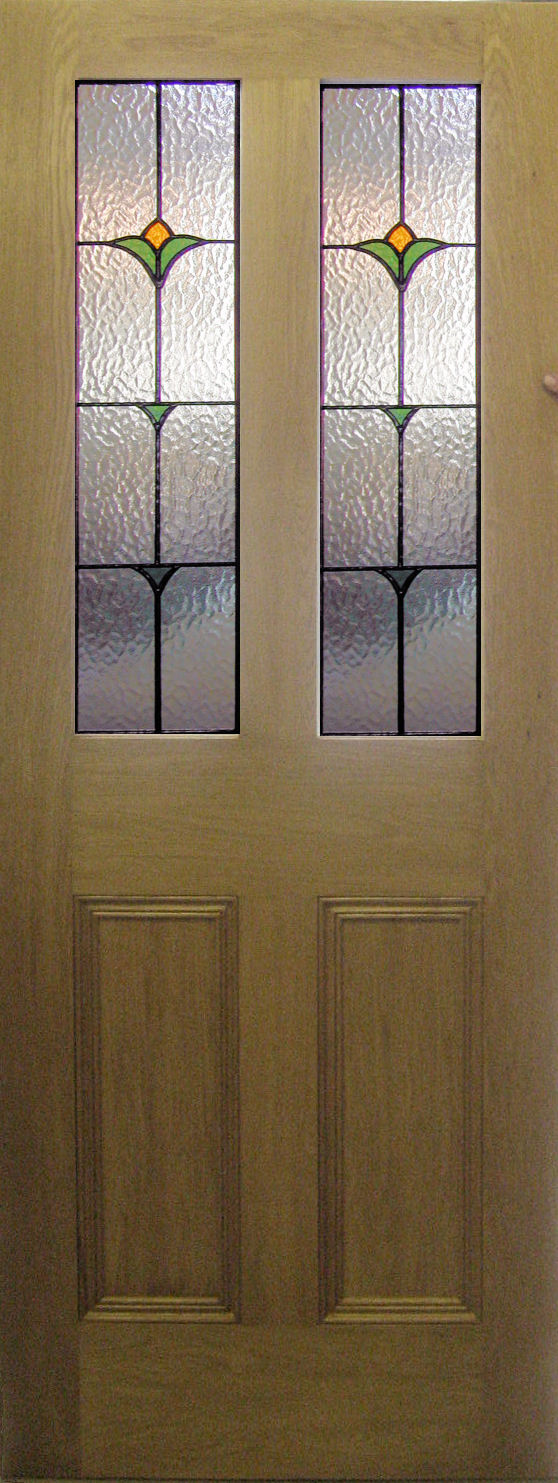 Period Interior Panels Doors And Stained Glass Doors Available From
