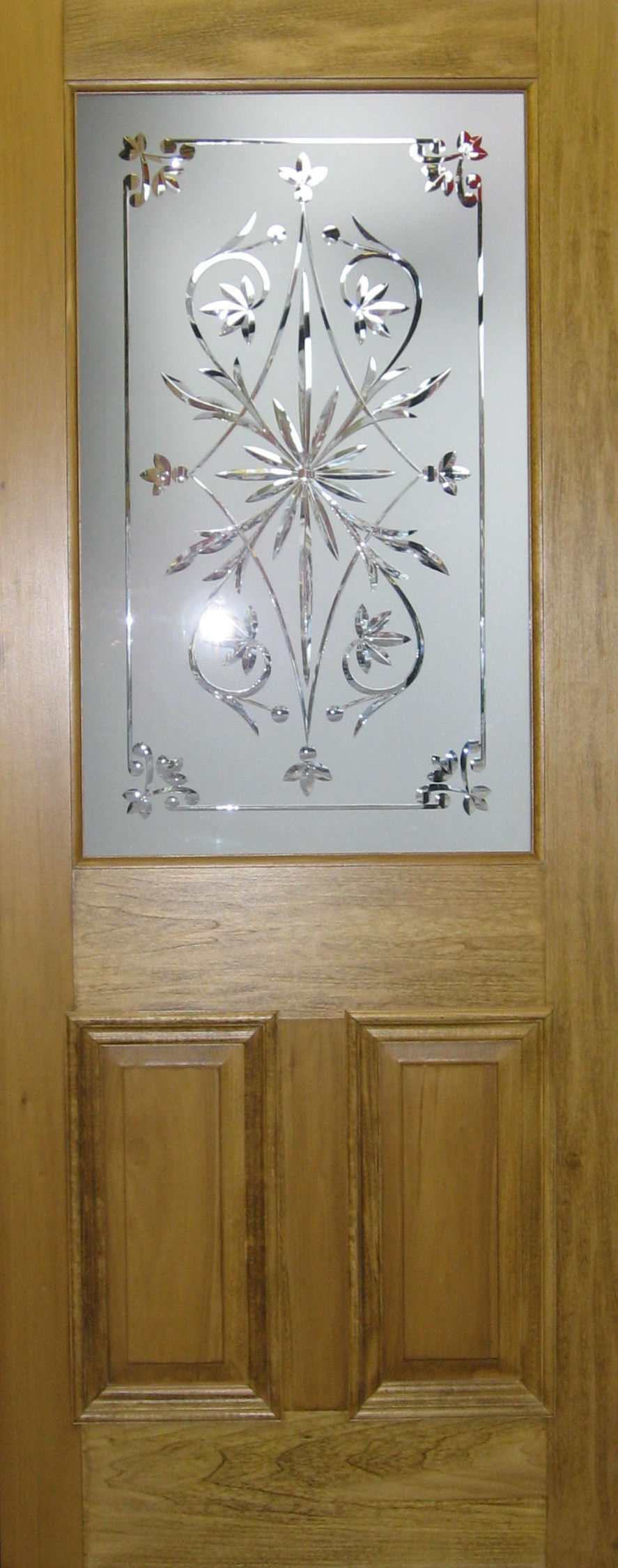 Bespoke Reproduction Handmade Doors