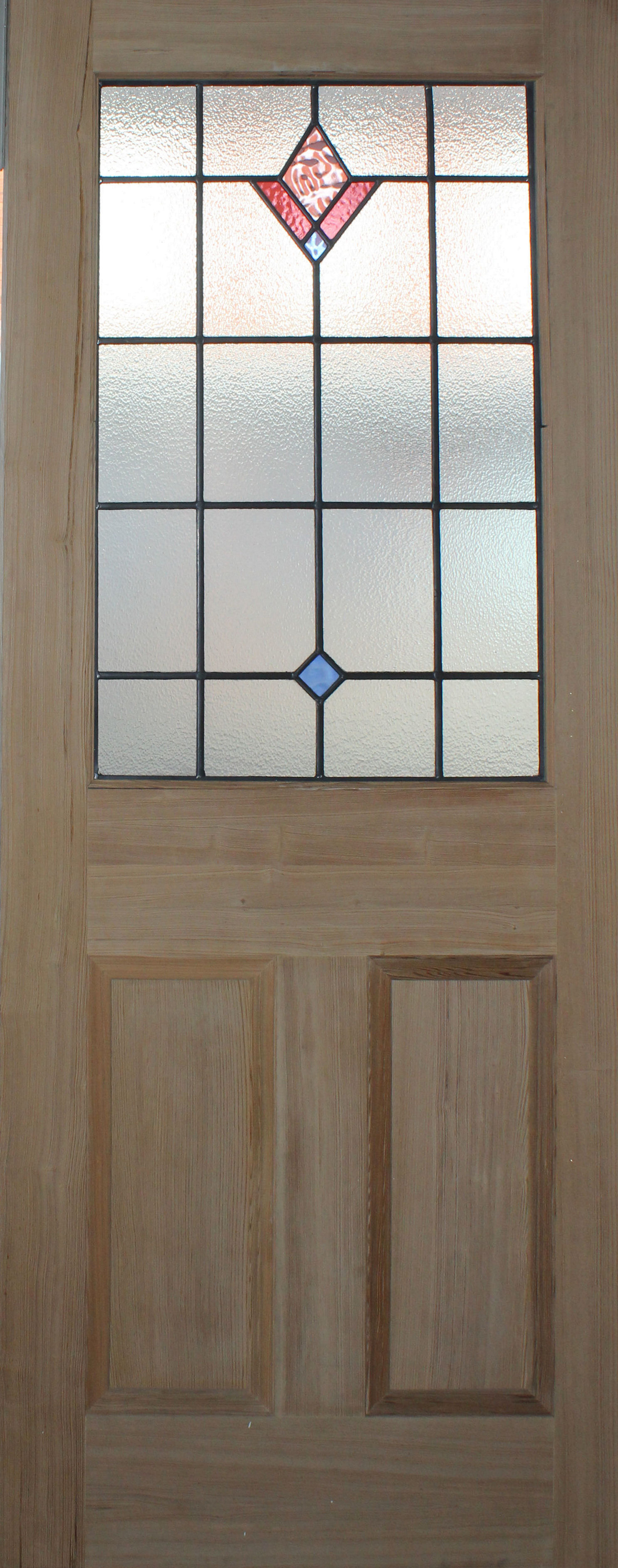 Simple Stained Glass Interior Doors Pictures To Pin On Pinterest Pinsdaddy