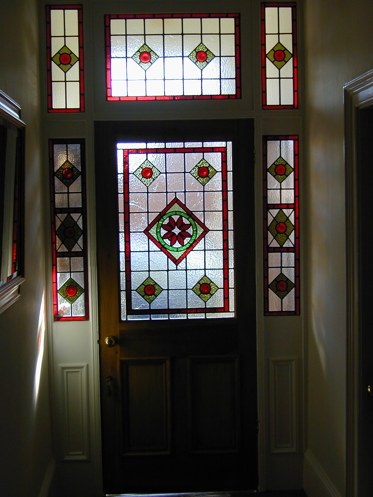 stained glass \u0026 leaded lights & glass \u0026 leaded lights