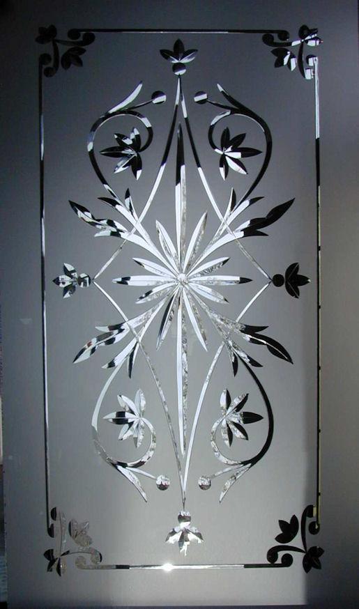 Can Acid Cut Glass