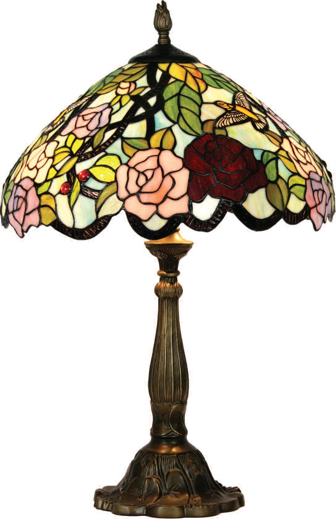 humming bird tiffany lighting collection. Black Bedroom Furniture Sets. Home Design Ideas